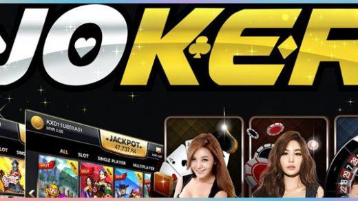 Model Dan Pola Permainan Slot Online Modern Ini